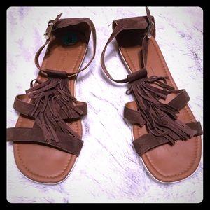 Rue 21 slipper/sandals